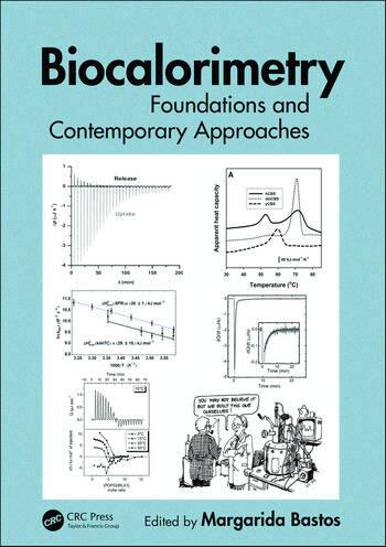 Biocalorimetry Foundations and Contemporary Approaches book cover