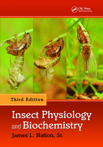 Insect Physiology and Biochemistry book cover