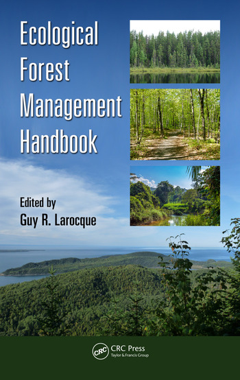 Ecological Forest Management Handbook book cover