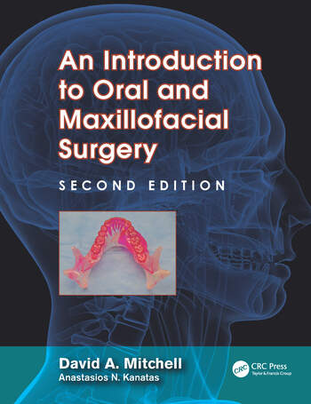 An Introduction to Oral and Maxillofacial Surgery book cover