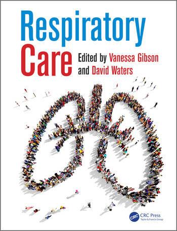 Respiratory Care - CRC Press Book