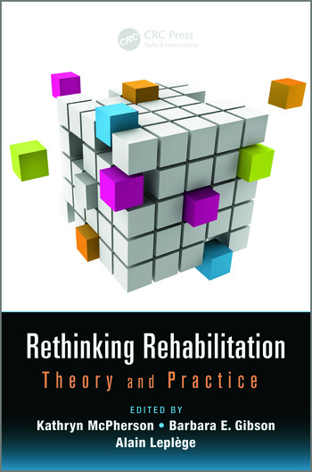 Rethinking Rehabilitation Theory and Practice book cover