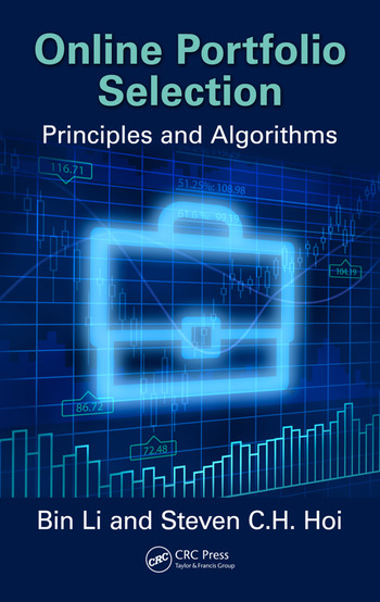 Online Portfolio Selection Principles and Algorithms book cover
