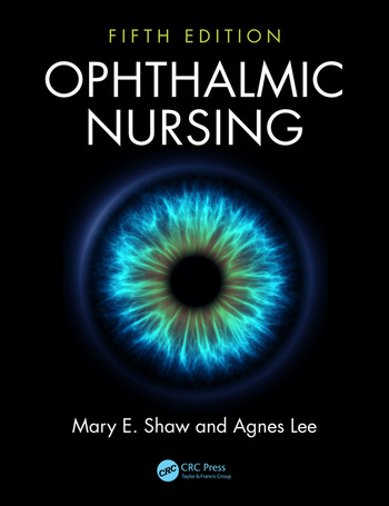 Ophthalmic Nursing book cover