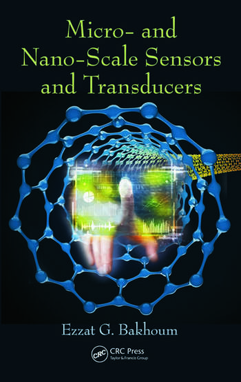 Micro- and Nano-Scale Sensors and Transducers book cover