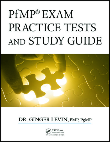 PfMP® Exam Practice Tests and Study Guide book cover