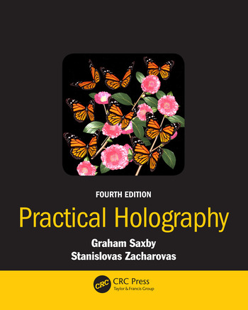 Practical Holography, Fourth Edition book cover
