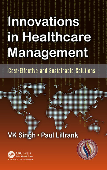 Innovations in Healthcare Management Cost-Effective and Sustainable Solutions book cover