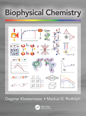 Biophysical Chemistry book cover