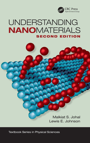 Understanding Nanomaterials, Second Edition book cover