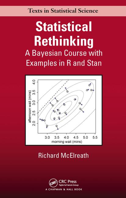Statistical rethinking [book review]