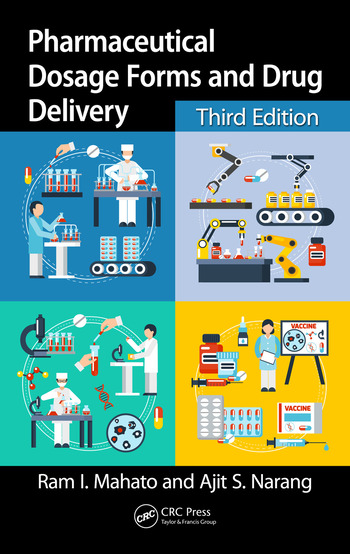 Pharmaceutical Dosage Forms and Drug Delivery Revised and Expanded book cover