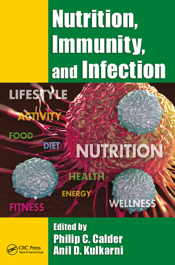 Nutrition, Immunity, and Infection book cover