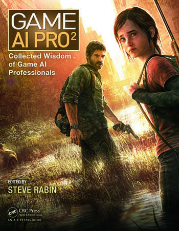 Game AI Pro 2 Collected Wisdom of Game AI Professionals book cover