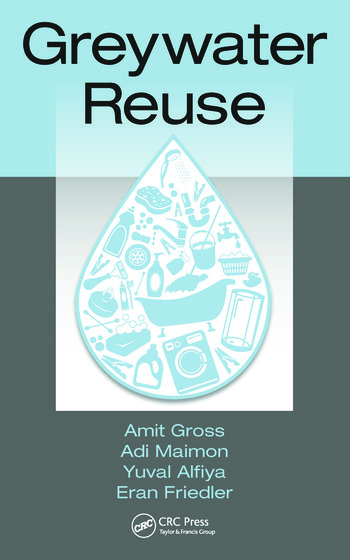 Greywater Reuse book cover