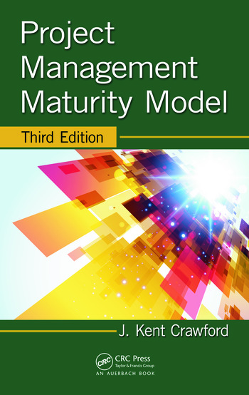 Project Management Maturity Model, Third Edition book cover