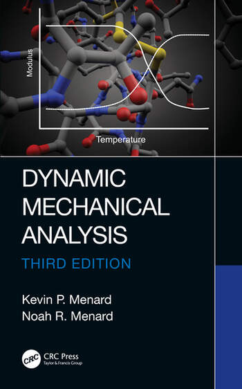 Dynamic Mechanical Analysis book cover
