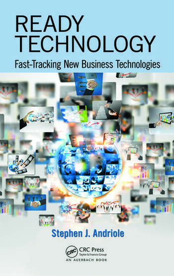 Ready Technology Fast-Tracking New Business Technologies book cover