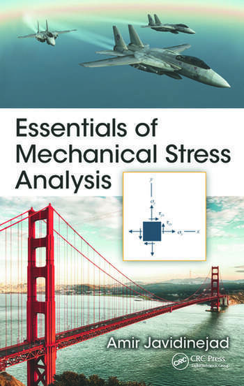 Essentials of Mechanical Stress Analysis book cover