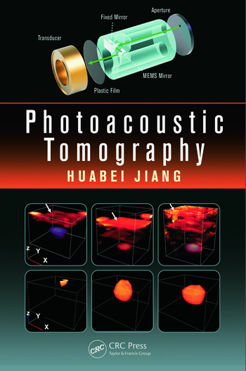 Photoacoustic Tomography book cover