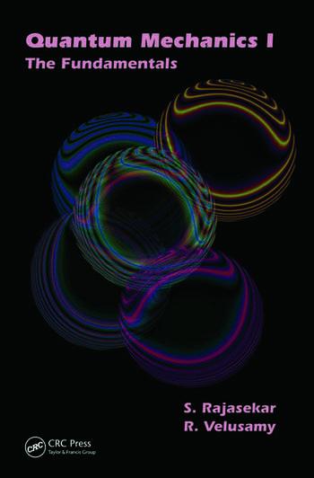 Quantum Mechanics I The Fundamentals book cover
