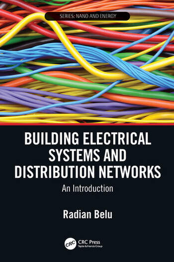 Building Electrical Systems and Distribution Networks An Introduction book cover