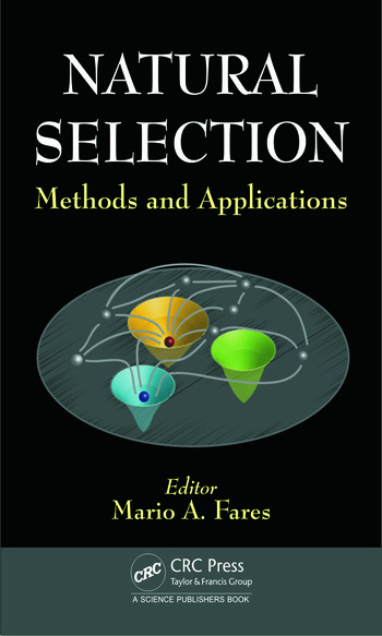 Natural Selection Methods and Applications book cover