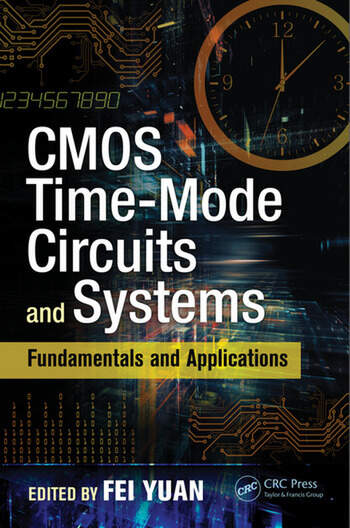 CMOS Time-Mode Circuits and Systems Fundamentals and Applications book cover
