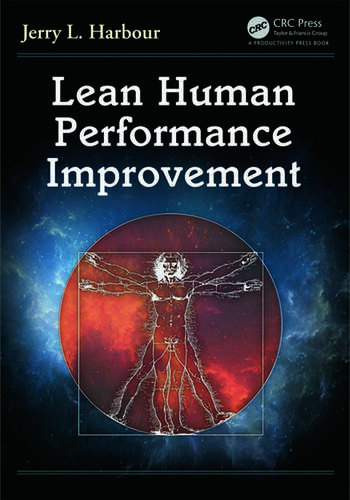 Lean Human Performance Improvement book cover