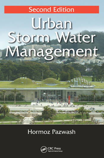 Urban Storm Water Management book cover