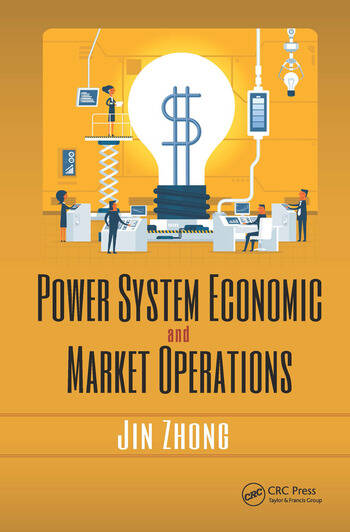 Power System Economic and Market Operations book cover