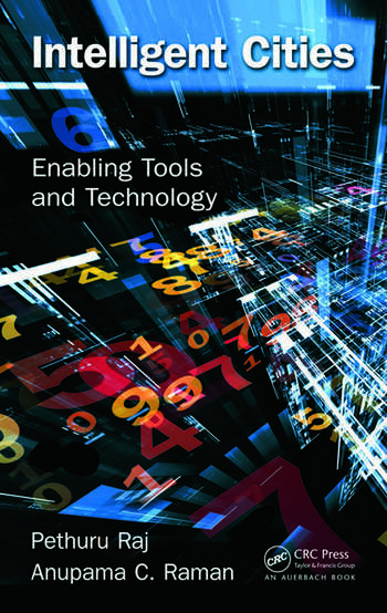 Intelligent Cities Enabling Tools and Technology book cover