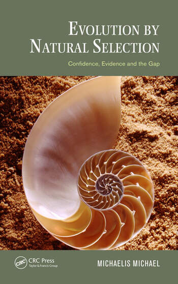 Evolution by Natural Selection Confidence, Evidence and the Gap book cover