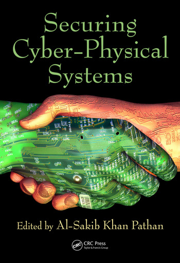 Securing Cyber-Physical Systems book cover