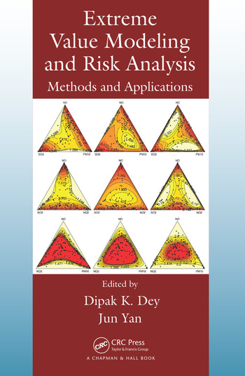 Extreme Value Modeling and Risk Analysis Methods and Applications book cover