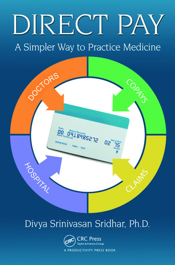 Direct Pay A Simpler Way to Practice Medicine book cover