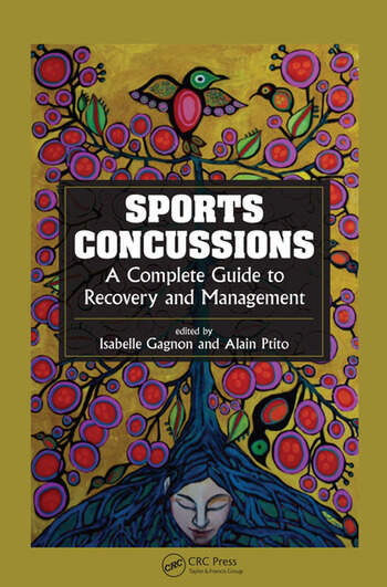 Sports Concussions A Complete Guide to Recovery and Management book cover