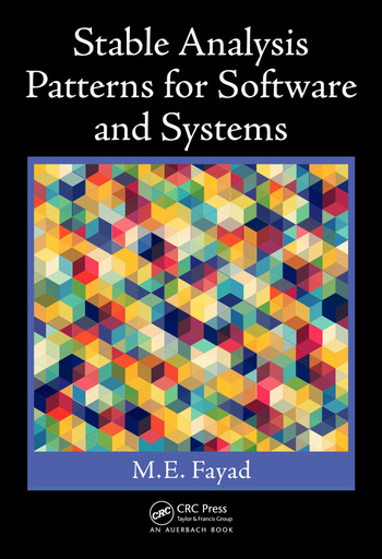 Stable Analysis Patterns for Systems book cover