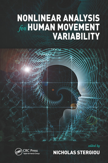 Nonlinear Analysis for Human Movement Variability book cover