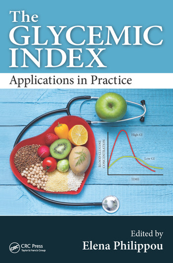 The Glycemic Index Applications in Practice book cover