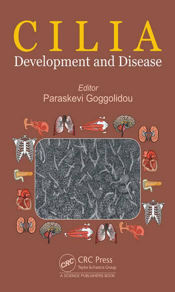 Cilia Development and Disease book cover