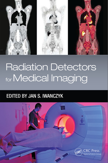 Radiation Detectors for Medical Imaging book cover