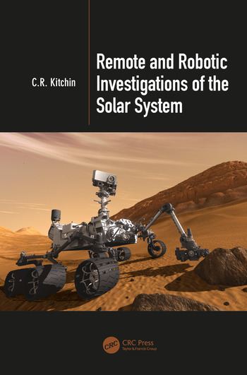 Remote and Robotic Investigations of the Solar System book cover
