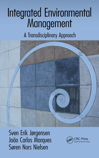 Integrated Environmental Management A Transdisciplinary Approach book cover