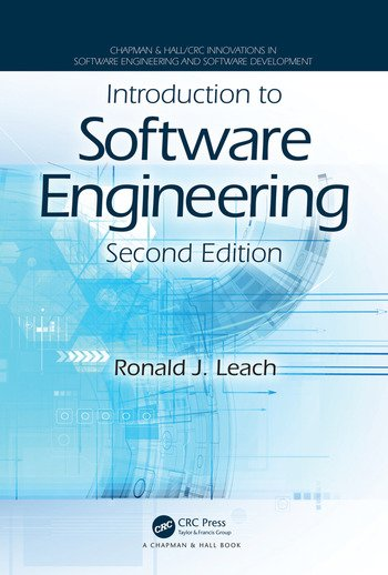 Introduction to Software Engineering book cover