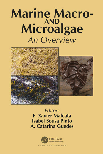 Marine Macro- and Microalgae An Overview book cover