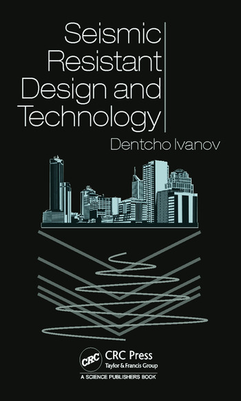 Seismic Resistant Design and Technology book cover