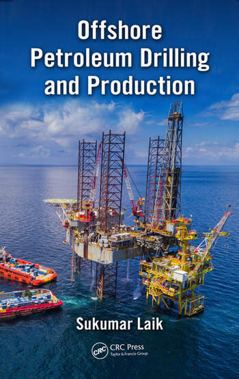 Offshore Petroleum Drilling and Production book cover