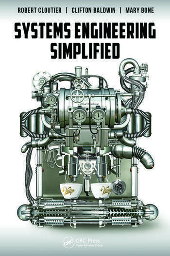 Systems Engineering Simplified book cover