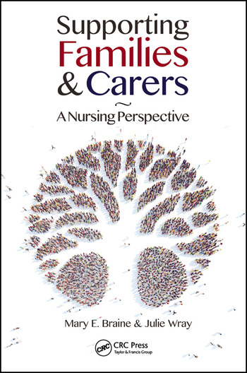 Supporting Families and Carers A Nursing Perspective book cover